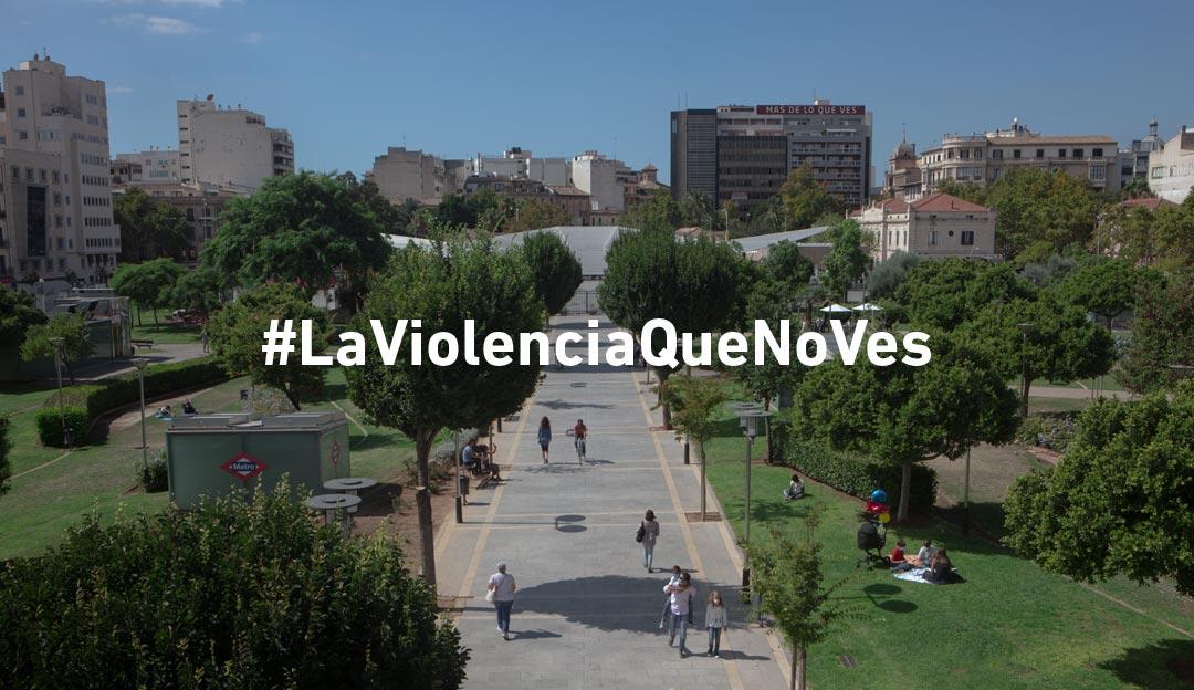 Campaña contra la violencia de género - Ministerio de Igualdad, Gobierno de España